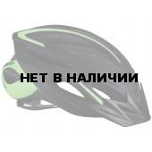 Шлем BBB helmet Taurus black/green (BHE-26)
