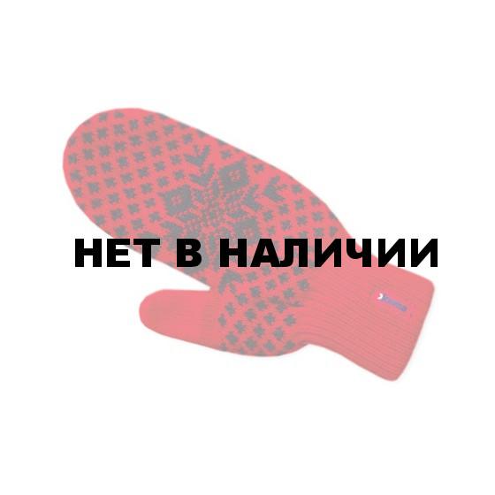 Варежки Kama R13 (red) красный