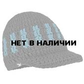 Шапка Salewa TALSI KN K CAP carbon/1600