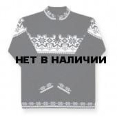 Свитер для активного отдыха Kama 491 (black) черный