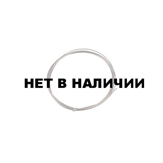 Трос BBB 5mm CGX StopLine satin silver (BCB-51S)