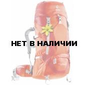 Рюкзак Deuter 2015 Aircontact Lite ACT Lite 35 + 10 SL papaya-lava