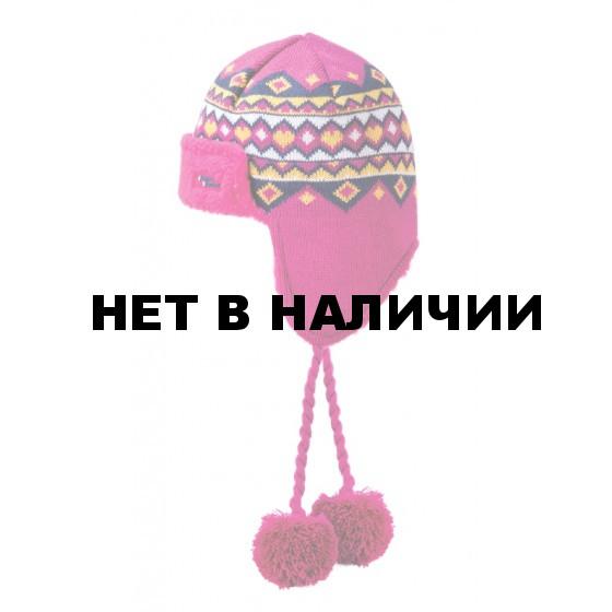 Шапка Kama 2016-17 K52 pink