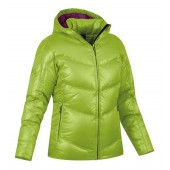 Куртка туристическая Salewa Alpine Active COLD FIGHTER DWN W JKT cactus
