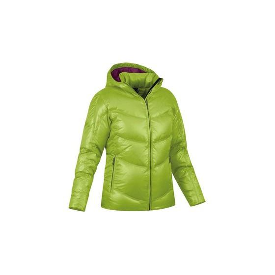 Куртка туристическая Salewa Alpine Active COLD FIGHTER DWN W JKT cactus