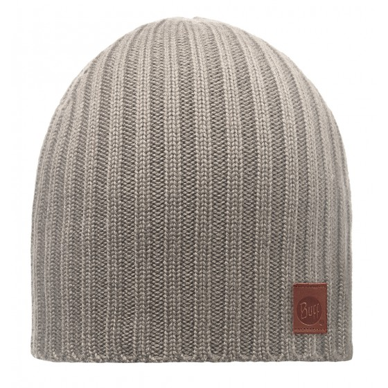 Шапка BUFF 2015-16 KNITTED HATS BUFF MINIMAL COBBLESTONE