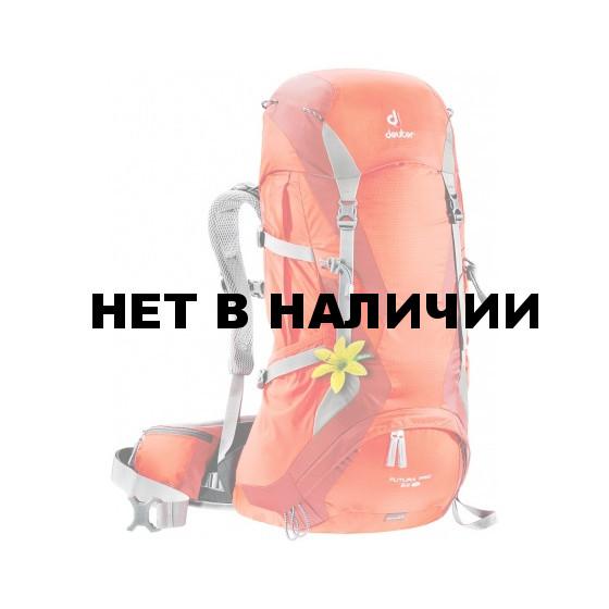 Рюкзак Deuter 2015 Aircomfort Futura Futura Pro 34 SL papaya-lava