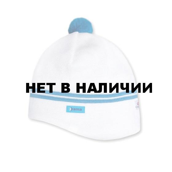 Шапки Kama A26 (off-white) белый