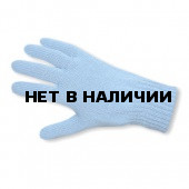 Перчатки флис Kama R01 (cyan) бирюзовый