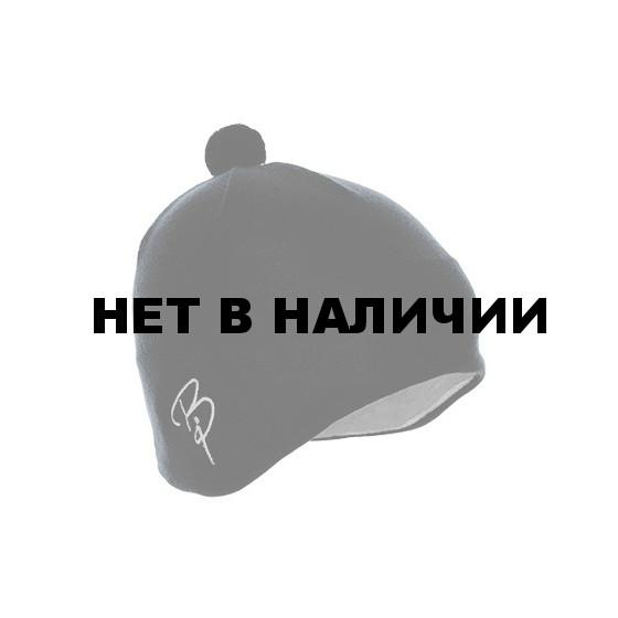 Шапки Bjorn Daehlie Hat EARPROTECTOR (Black) черный