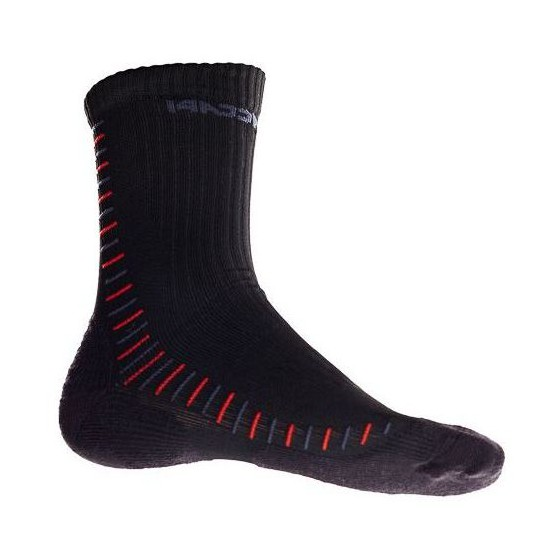 Носки ACCAPI X-COUNTRY black (черный)