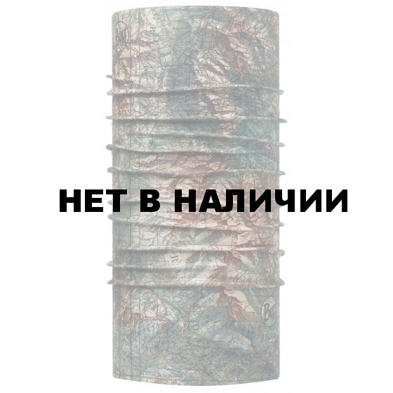 Бандана BUFF 2016 High UV Protection BUFF HIGH UV BUFF® LAND GREEN