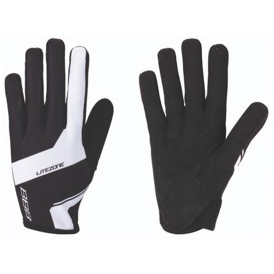 Перчатки велосипедные BBB 2015 gloves LiteZone (BBW-46)