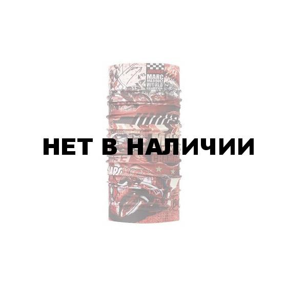 Бандана BUFF Merchandise Collection ORIGINAL BUFF MARC MARQUEZ WORLD CHAMPION