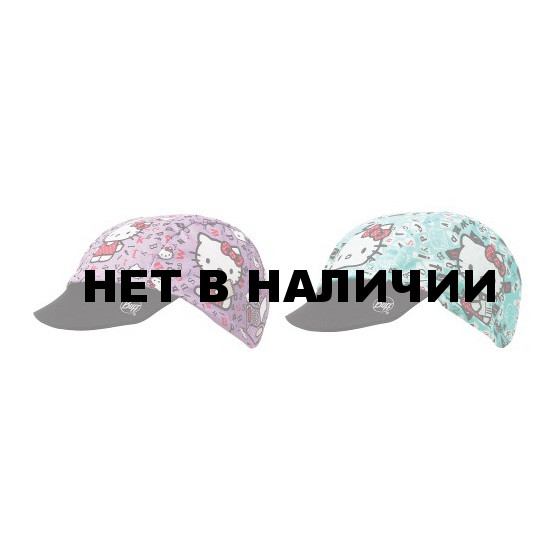 Кепки BUFF Cap BUFF CAP BUFF KITTY LETTERS