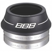 Рулевая колонка BBB headset Integrated 41.0mm 15mm alloy cone spacer (BHP-41)