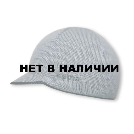 Шапки Kama AG11 (gray) св. серый
