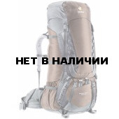 Рюкзак Deuter 2015 Aircontact Aircontact 75 + 10 coffee-black