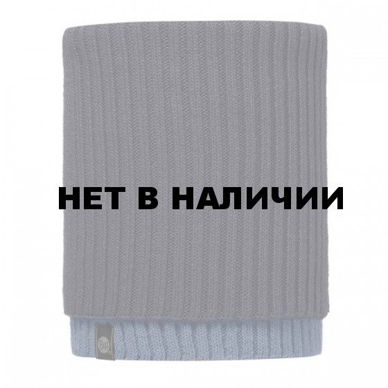 Шарф BUFF 2016-17 DAILY COLLECTION KNITTED NECKWARMER BUFF® SNUD DARK NAVY
