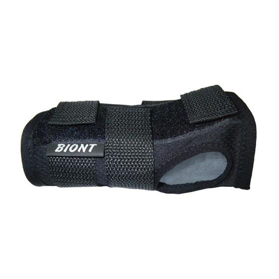 Защита запястья BIONT Бионт (запястья) Черный