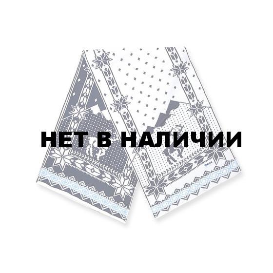 Шарфы Kama S14 (off-white) белый