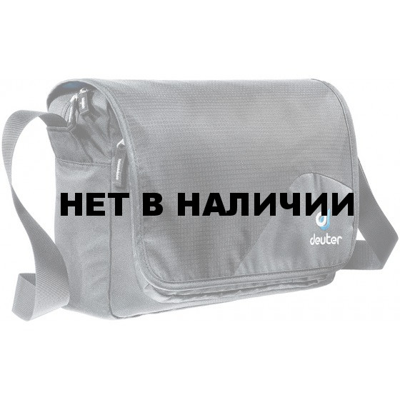 Сумка на плечо Deuter 2015 Shoulder bags Attend black-anthracite