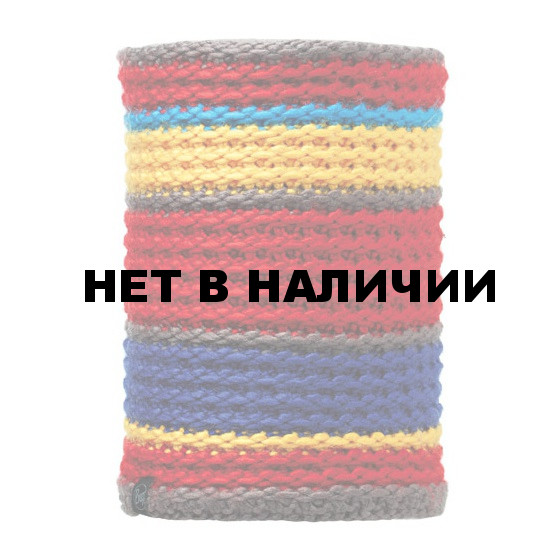 Шарфы BUFF NECKWARMER BUFF Knitted&Polar Fleece CYRIL