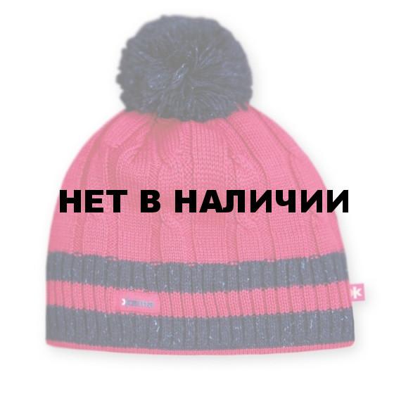 Шапки Kama A80 (pink) розовый