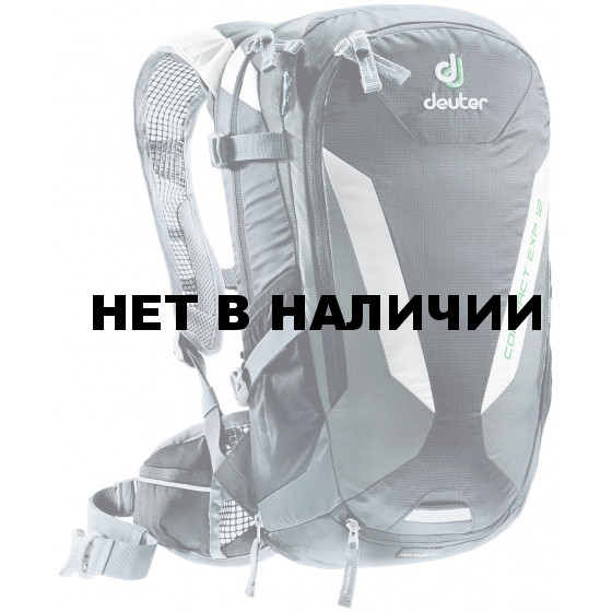 Рюкзак Deuter 2015 Bike Compact EXP 12 black-granite
