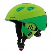 Зимний Шлем Alpina GRAP 2.0 green matt