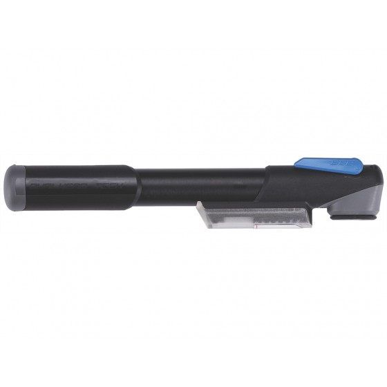 Велонасос BBB 2015 minipump WindGun S alu 230mm (BMP-57)