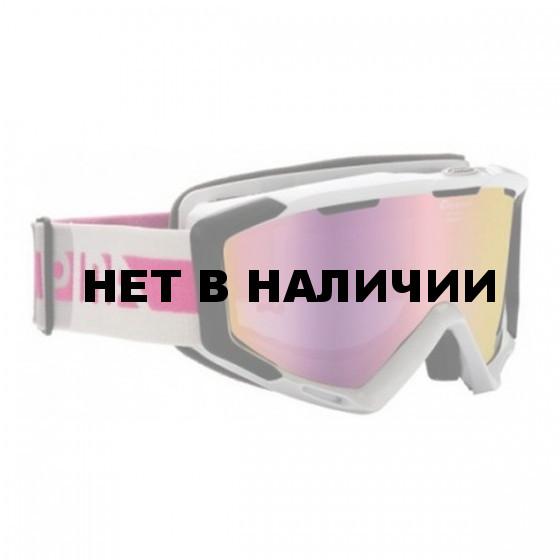 Очки горнолыжные Alpina BONESIDER D