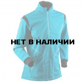 Куртка беговая Bjorn Daehlie 2015-16 Jacket Crosser Women