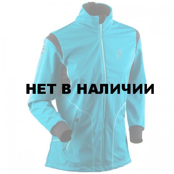 Куртка беговая Bjorn Daehlie 2015-16 Jacket Crosser Women