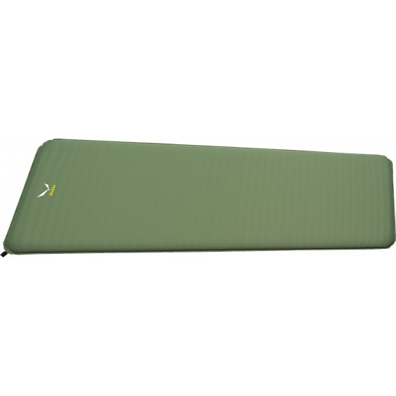 Коврик туристический Salewa Accessories MAT COMFORT APPLEGREEN/GREY /