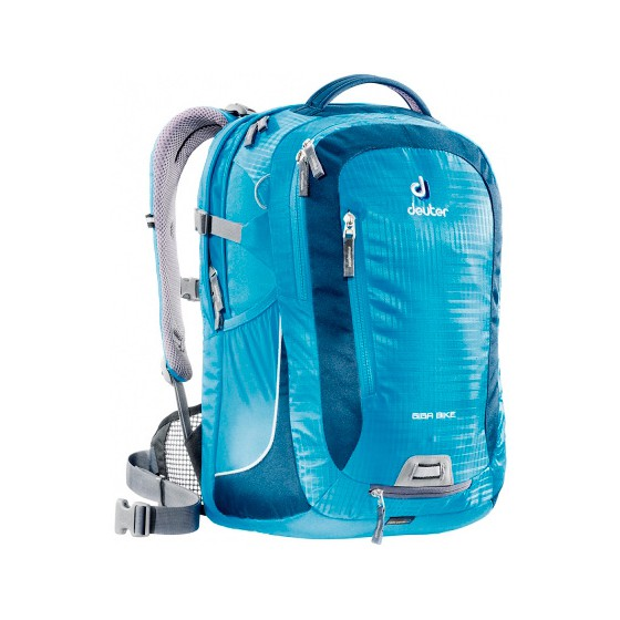 Рюкзак Deuter 2015 Daypacks Giga Bike turquoise-midnight