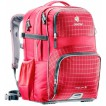 Рюкзак Deuter School Ypsilon raspberry check
