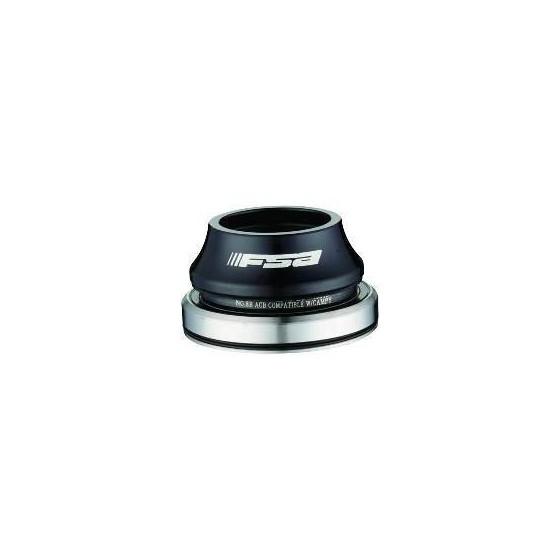 Рулевая колонка BBB headset Integrated Carbon 41.8mm 15mm carbon cone spacer (BHP-44)