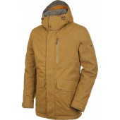 Куртка для активного отдыха Salewa Alpine Life PEDRACES 2 PTX/PRL M JKT bronze brown