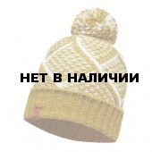 Шапка BUFF 2016-17 LEISURE COLLECTION KNITTED HAT BUFF® PLAID TOBACO