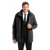 Куртка для активного отдыха MAIER 2016 MS active Job Jacket black