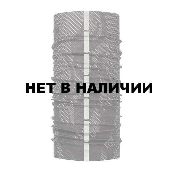 Бандана BUFF REFLECTIVE BUFF R-FIRE CARBON