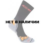 Носки ACCAPI CROSSCOUNTRY black (черный)
