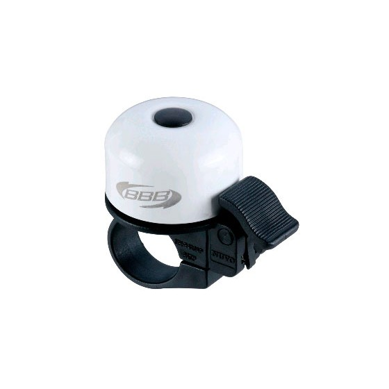 Звонок BBB Loud & Clear white (BBB-11)
