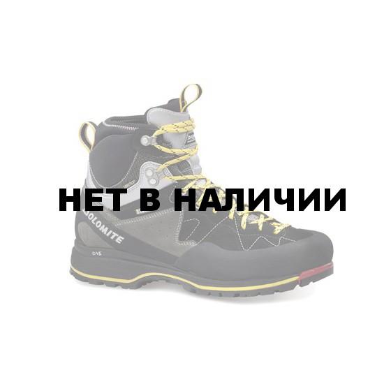 Ботинки для альпинизма Dolomite 2014 Approach STEINBOCK APPROACH HP GTX BLACK-SILVER