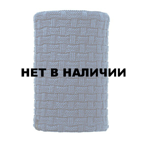 Шарф BUFF NECKWARMER BUFF Knitted&Polar Fleece ARION