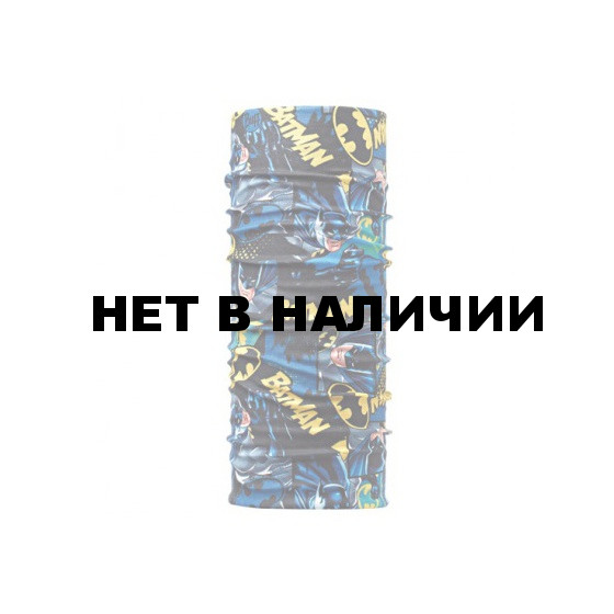 Бандана BUFF ORIGINAL BUFF SUPERHEROES JUNIOR ORIGINAL BUFF GOTHAMCITY