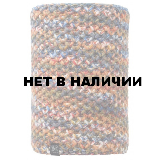 Бандана BUFF 2015-16 NECKWARMER BUFF Knitted&Polar Fleece MARGO ORANGE