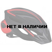 Летний шлем BBB 2015 helmet Taurus black red (BHE-26)