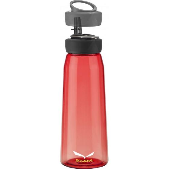 Фляга Salewa Bottles RUNNER BOTTLE 1,0 L RED /